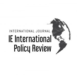 IE International Policy Review IPR Logo